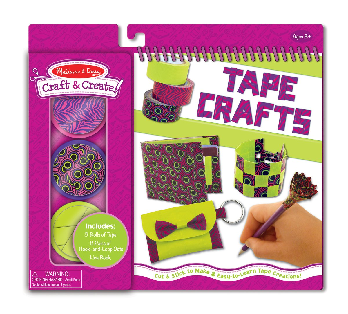 Tape Crafts