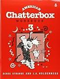 American Chatterbox Workbook 3 (0194346005) by Strange, Derek