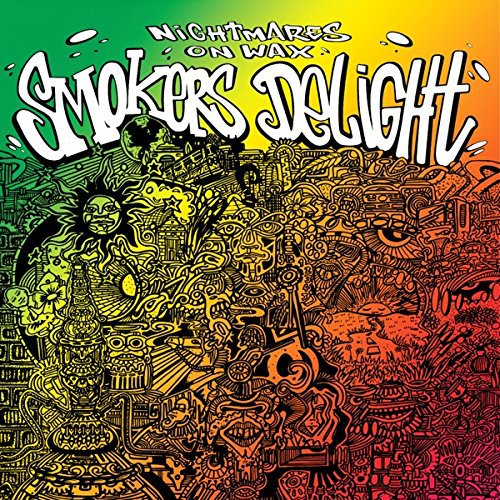 NIGHTMARES ON WAX - SMOKERS DELIGHT (GATE)