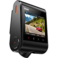 Roav DashCam Camera Recorder (Black)