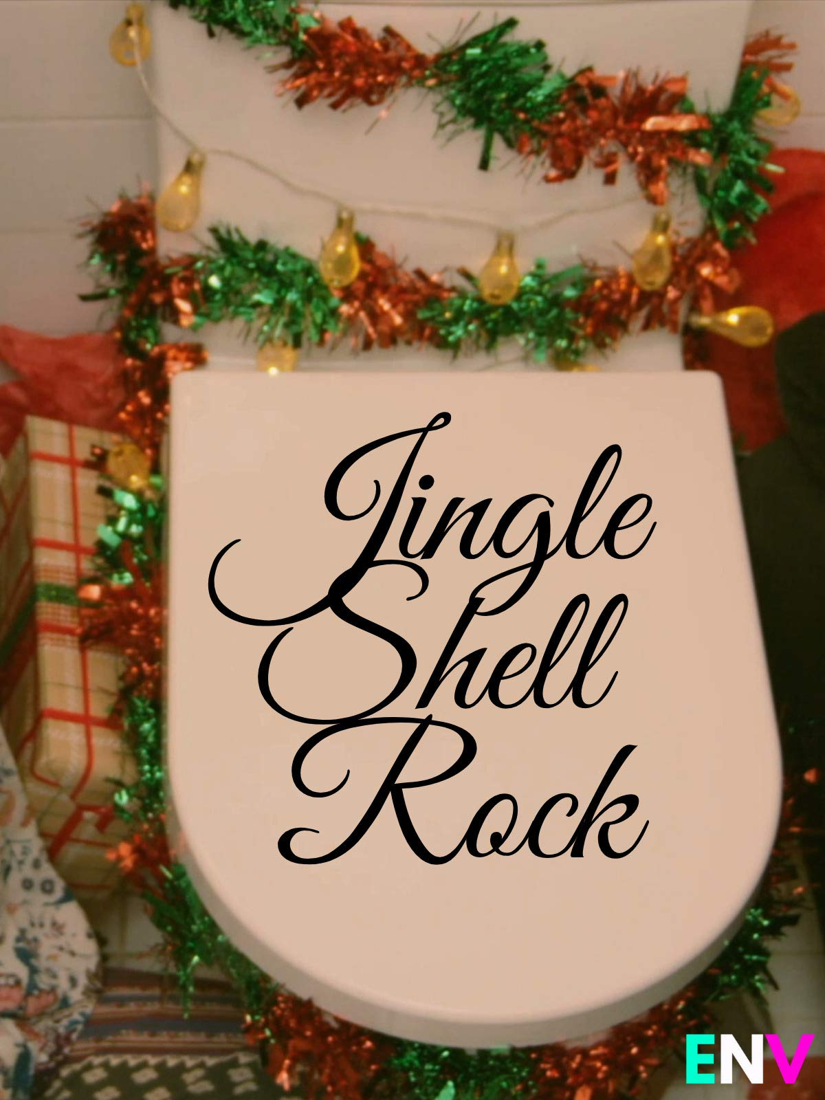 Jingle Shell Rock on Amazon Prime Video UK