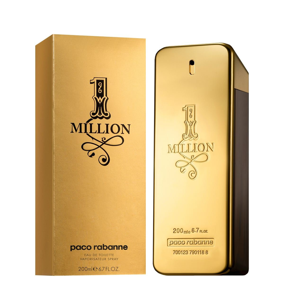Paco Rabanne One Million homme / men,