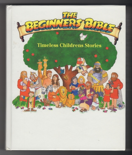 The Beginner's Bible: Karyn Henley, Dennas Davis: 0025986926106: Amazon.com: Books