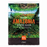 ADA Aqua Soil Amazonia 9 Liter Normal Type (Color: brown, Tamaño: 9 liter)