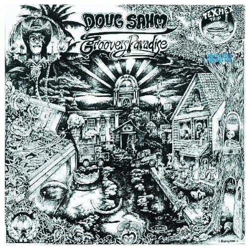 Doug Sahm - Groover`s Paradise - Zortam Music