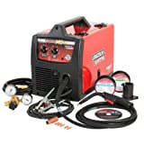 Lincoln Electric Weld Pak 140 HD Wire-Feed Welder K2514-1 (Color: Red)