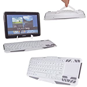 Cooper Cases Touchpad K5000 Dell Streak / 7 / 7 WifiCustomer reviews and more information