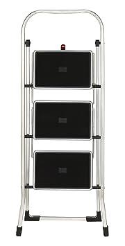 Porte étroit cadre-salon en acier inoxydable à repasser//CALIN