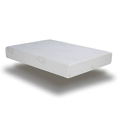 "Wolf Corporation Destiny RV 11"" Mattress, Queen"