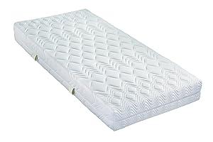 Dunlopillo High Comfort ColtexMatratze 160 x 200 cm H3  Überprüfung und weitere Informationen