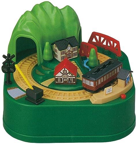 Train Decor Tktb