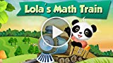 CGR Undertow - LOLA'S MATH TRAIN Review For Nintendo...
