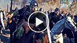 CGR Trailers - TOTAL WAR: ATTILA Celts Culture Pack...