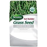 Scotts Turf Builder Quick Fix Mix, 3 Pounds (Tamaño: 3 Lb.)