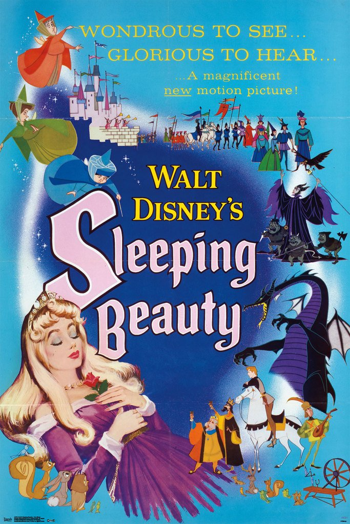 The Sleeping Beauty | Book by New York City Ballet