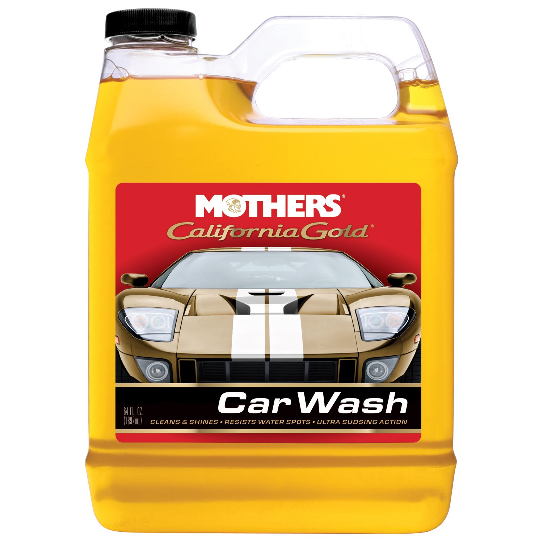 10 Best Car Wash Soaps 2017
