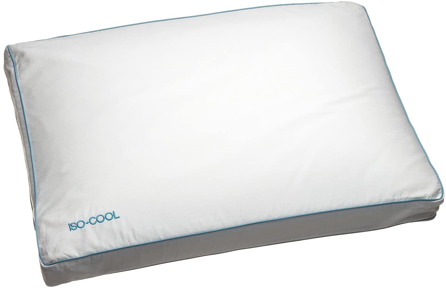 Sleep Better Iso-Cool Memory Foam Pillow, Traditional Shape $43.99