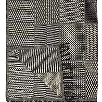 Sampler Woven Throw by VHC Brands