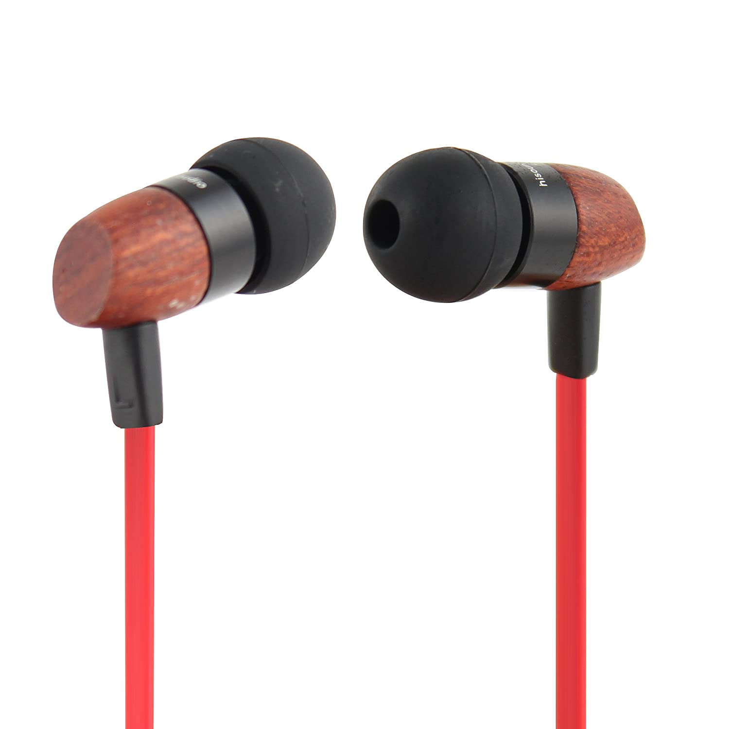 Bass enhanced sony earbuds