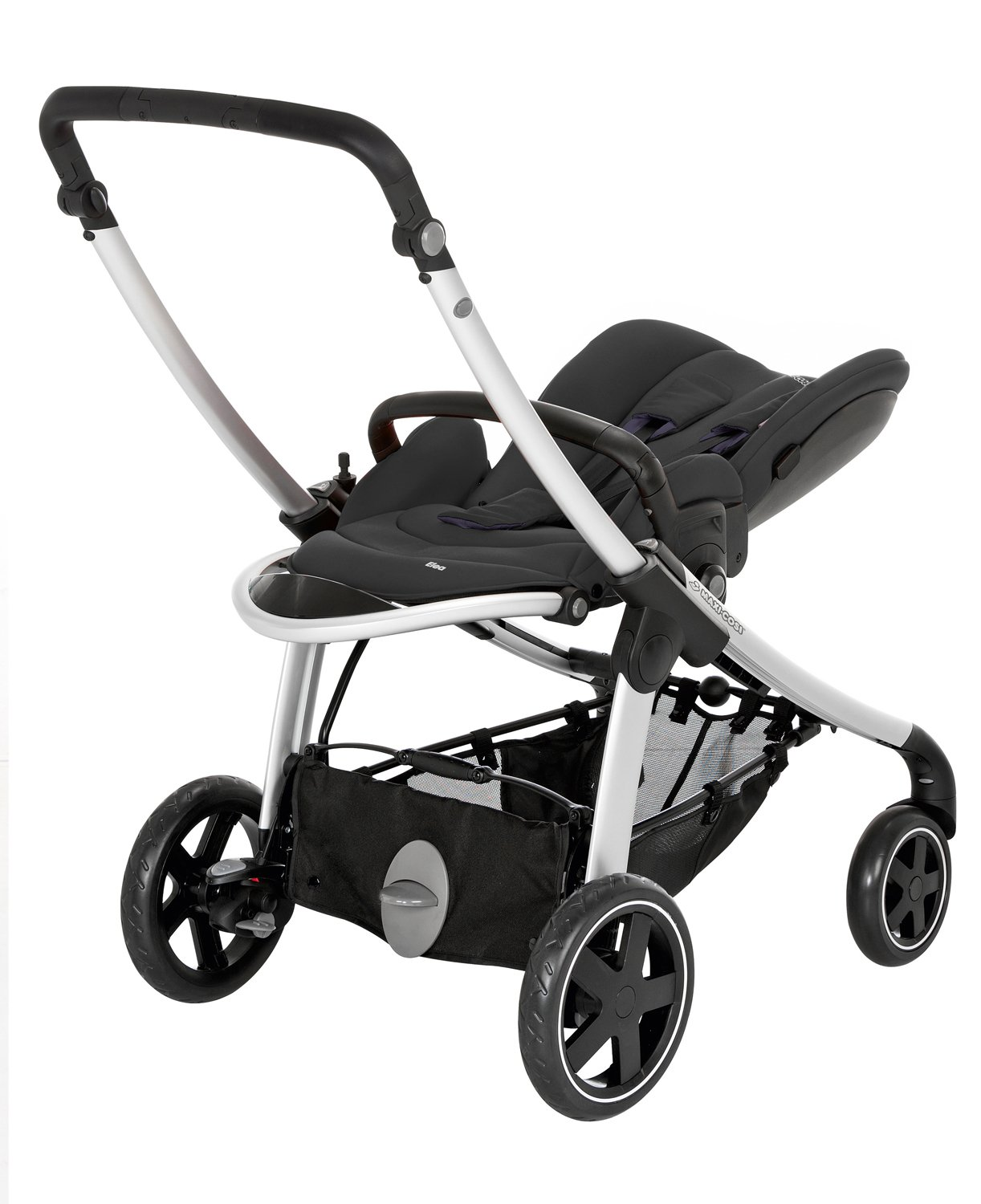 Maxi-Cosi Elea Buggy and Travel System