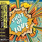 Shot Of Love [Cardboard Sleeve (mini LP)] [Limited Edition] [Blu-spec CD2]