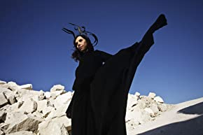 Image of PJ Harvey