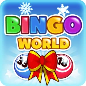 Bingo World by Playsino, Inc.