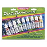 Jacquard Products Textile-Color Exciter Pack (JAC9904) 2 Pack (Tamaño: 2 Pack)