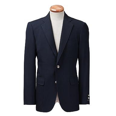 Todd Snyder Hopsack Wool Blazer: Navy