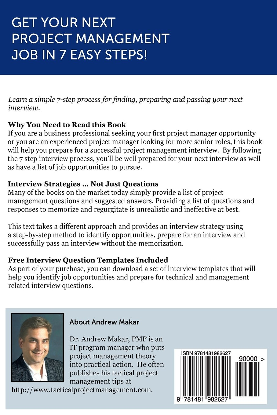buy project management interview questions made easy the job buy project management interview questions made easy the job seeker s guide for successful project management interviews book online at low prices in