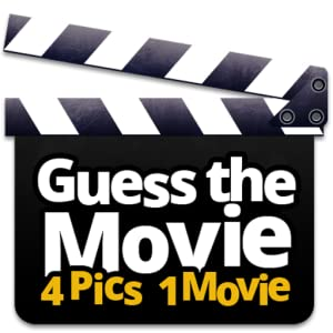 Guess The Movie 4 Pics 1 Movie from Conversion LLC