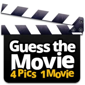 Amazon.com: Guess The Movie 4 Pics 1 Movie: Appstore for Android