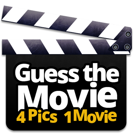 Guess The Movie (4 Pics 1 Movie compare prices)