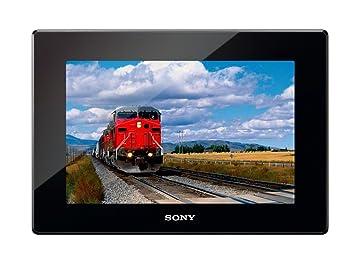 sony dpf hd1000 101 inch digital photo frame black