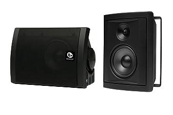 Boston Acoustics BAVOYA40B Enceinte pour MP3 & Ipod Noir
