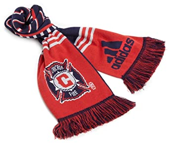 MLS Chicago Fire Authentic Coach