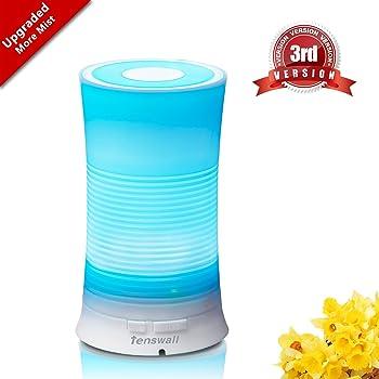 Tenswall Aroma Ultrasonic Humidifier