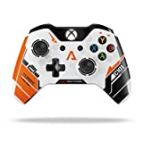 Xbox One Wireless Controller - Titanfall Limited Edition (Color: Titanfall)