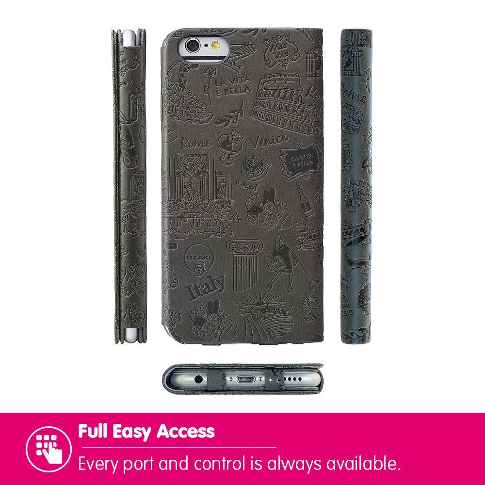Ozaki Case Iphone  Plus