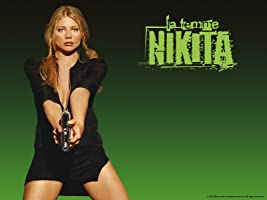 La Femme Nikita: The Complete Fourth Season