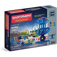 Magformers 60-Piece Power Gear Set
