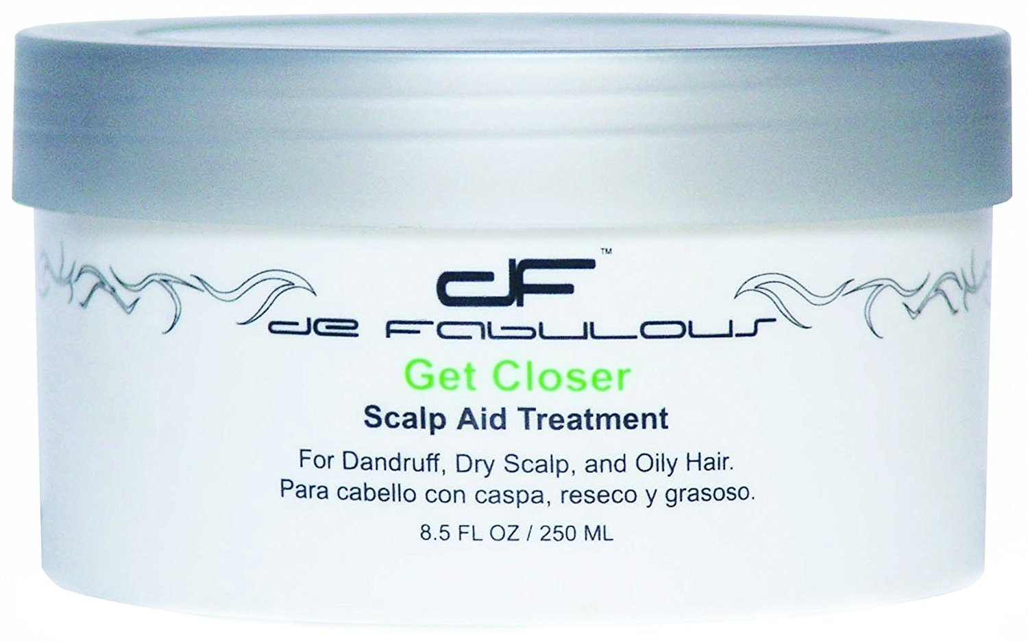 Scalp Aid Treatment