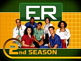 ER Season 2