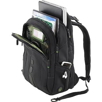 Targus EcoSpruce Laptop-Rucksack