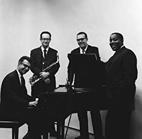 Image de The Dave Brubeck Quartet
