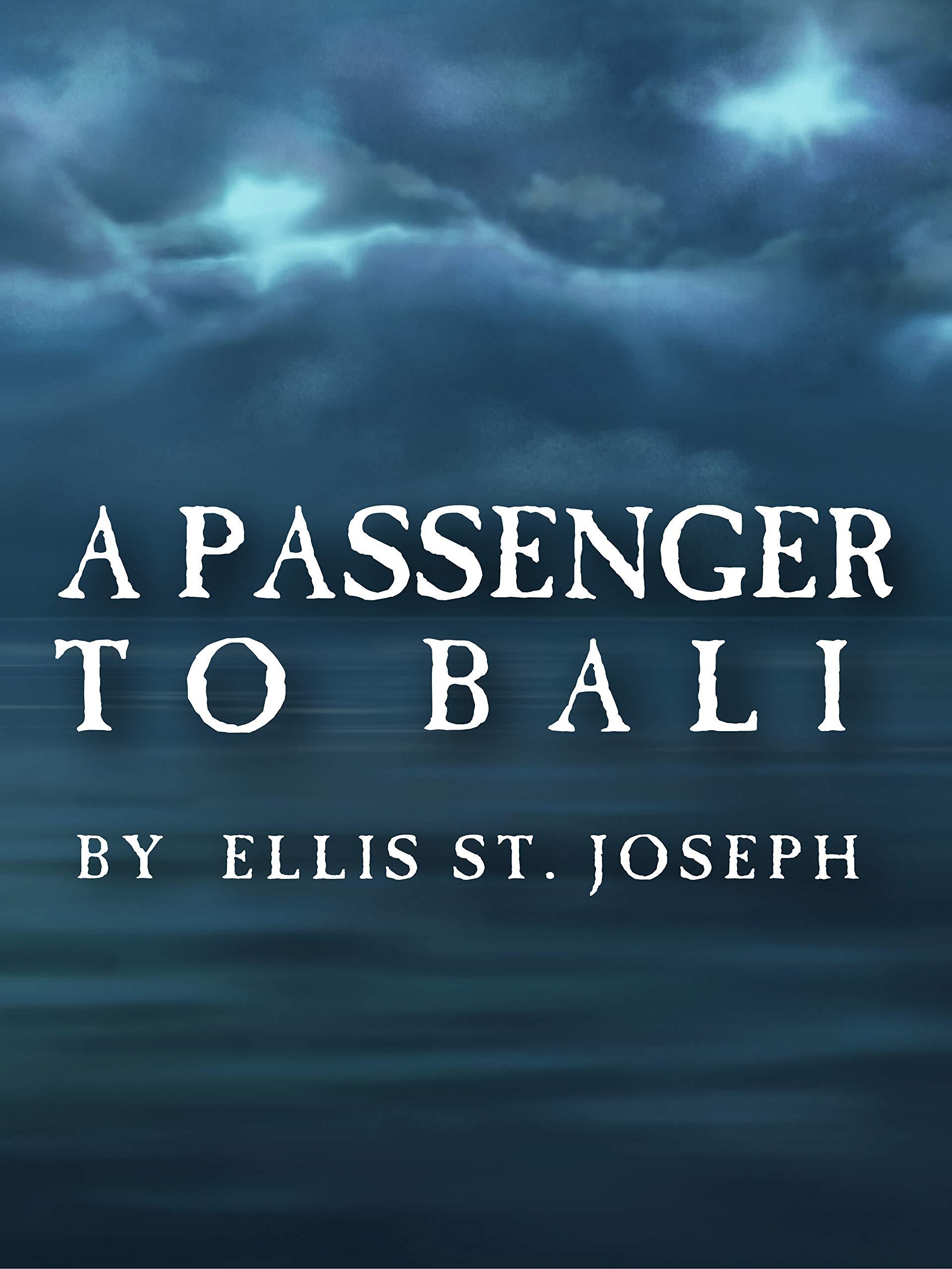 A Passenger to Bali