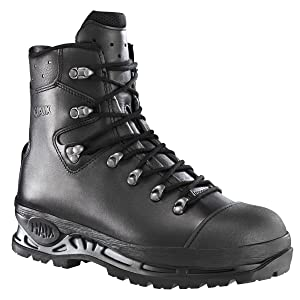 Haix Sicherheitsschuhe Arbeitsschuhe S3 Trekker pro  Schuhe & HandtaschenÜberprüfung und Beschreibung
