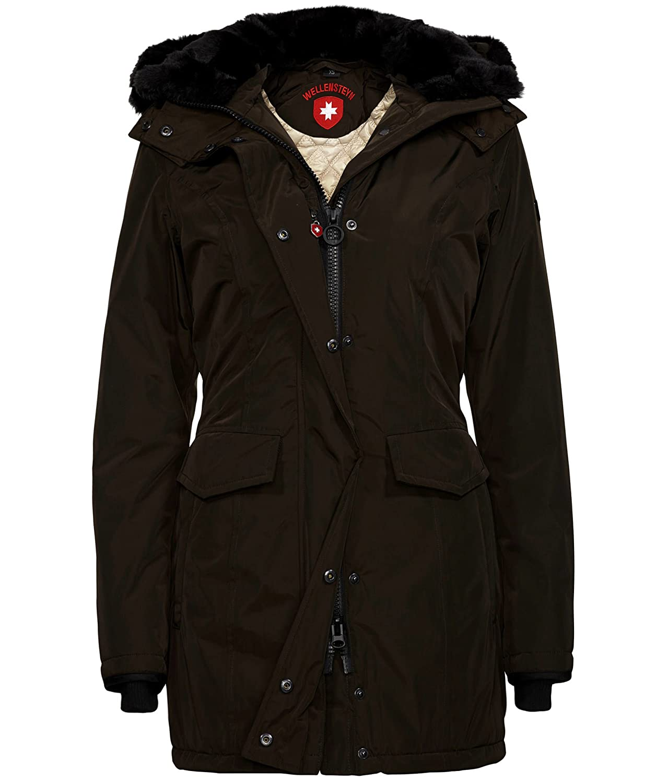 """Damen Jacke """"Stavanger"""" günstig bestellen"""