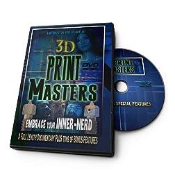 3D Print Masters