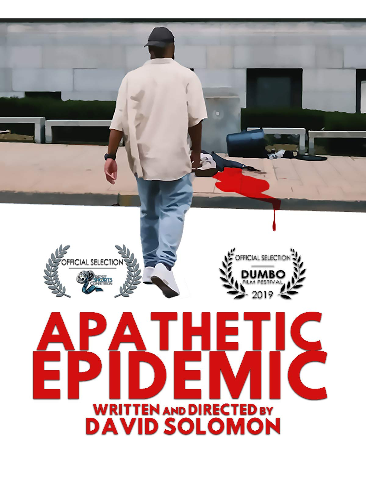 Apathetic Epidemic on Amazon Prime Video UK